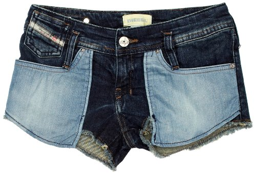DIESEL Pantic Girl's Shorts