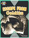 Jane Penrose Project X: Great Escapes: Escape from Colditz