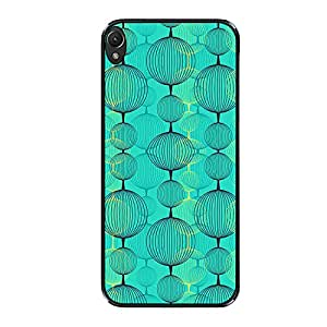 Vibhar printed case back cover for OnePlus X Pattern21cages