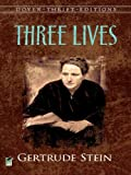 Image of Three Lives (Dover Thrift Editions)