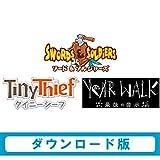 「Swords & Soldiers」「Year Walk 最後の啓示」「Tiny Thief」の3コードまとめパック [オンラインコード]