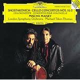 Shostakovich: Cello Concertos Nos.1 Op.107 & 2 Op.126