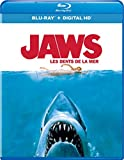 Jaws [Blu-ray] (Bilingual)