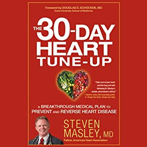 The 30-Day Heart Tune-Up Audiobook