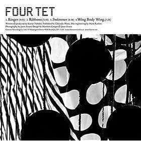 Four Tet Ringer