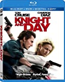 Knight and Day (Three-Disc Blu-ray/DVD Combo+ Digital Copy)