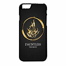 buy Gold Fire Ring 643 Iphone 6 Plus Case
