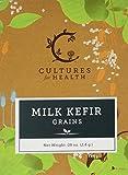 Milk Kefir Grains