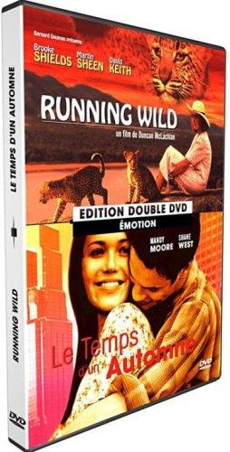 Running wild + Le temps d'un automne [Edizione: Francia]