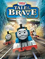 Thomas & Friends: Tale Of The Brave-The [HD]