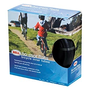 Bell No-Mor Flats Bike Inner Tube