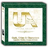 United Artists Collection - Cash, Crime & Characters [30 DVDs]