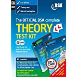The Official DSA Complete Theory Test  Kit (Valid until summer 2010)by TSO