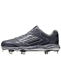 adidas Performance Men's PowerAlley 2 Baseball Cleat