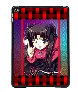 Printvisa 2D Printed Girly Designer back case cover for Apple ipad Air 3 - D4157
