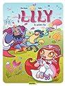 Lily, tome 2 : Le peintre fou par Brants
