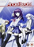 Angel Beats Complete Series Collection [DVD]