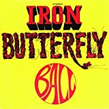 Ball (Expanded Edition) by Iron Butterfly (2015)