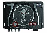 Boss BG300 Bass Generator with Illuminated Logo and Controls