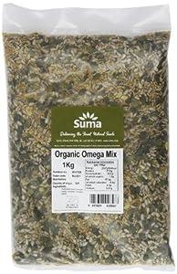 Suma Organic Omega Seed Mix 1 kg