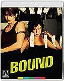 Bound [Dual Format Blu-ray + DVD]