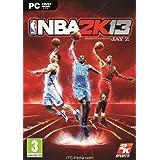 Games NBA 2013