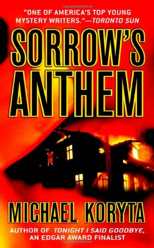 Sorrow's Anthem (The Lincoln Perry Mysteries)