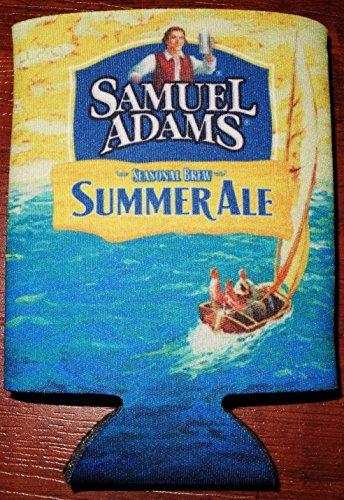 samuel-sam-adams-coozie-koozie-summer-ale