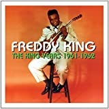 The King Years 1961-1962 [Import]