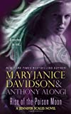 img - for Rise of the Poison Moon (Jennifer Scales) by MaryJanice Davidson (2010-07-27) book / textbook / text book