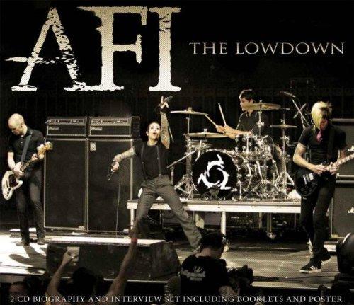 CD : AFI - Lowdown (CD)