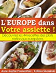 L'EUROPE dans Votre assiette ! Dcouv...