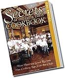 Secrets of Louisville Chefs Cookbook, Vol II (0977340309) by Miller, Nancy