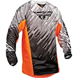 Fly Racing Boys Kinetic Glitch Jersey 2015