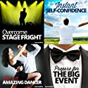 Acting Excellence Hypnosis Bundle: Activate Superior Acting Skills, with Hypnosis  by Hypnosis Live Narrated by Hypnosis Live