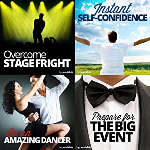 Acting Excellence Hypnosis Bundle Performance