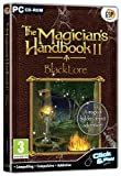 The Magicians Handbook II - BlackLore (PC CD)