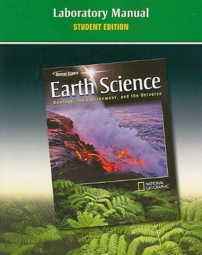 Earth Science Laboratory Manual (Other HS Science) (Hs Earth Science compare prices)