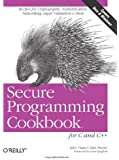 Secure Programming Cookbook for C and C++ (en anglais)