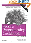 Secure Programming Cookbook for C and...