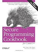 Secure Programming Cookbook for C and C++ ebook download