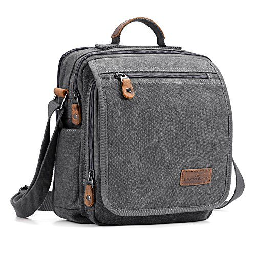 Plambag-Canvas-Messenger-Bag-Small-Travel-School-Crossbody-Bag