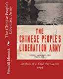 img - for The Chinese People's Liberation Army book / textbook / text book