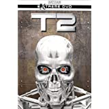 Terminator 2 - Judgment Day (Extreme DVD) ~ Arnold Schwarzenegger