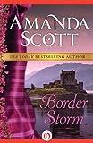 Border Storm (The Border Trilogy Book 3)