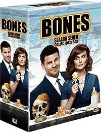 BONES ―骨は語る― シーズン7 DVDコレクターズBOX