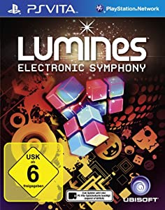 Lumines: Electronic Symphony [Edizione: Germania]