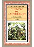 Cuentos de Canterbury (Spanish Edition)
