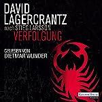 Verfolgung (Millennium 5)   David Lagercrantz