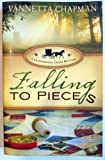 Falling to Pieces (Shipshewana Amish Mystery, A)